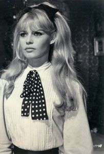 BRIGITTE BARDOT - GOOGLE.CO.UK
