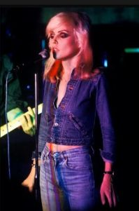 DEBBIE HARRY - BLOGSPOT.COM