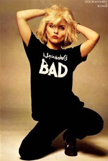 DEBBIE HARRY - PINTEREST.CO.UK